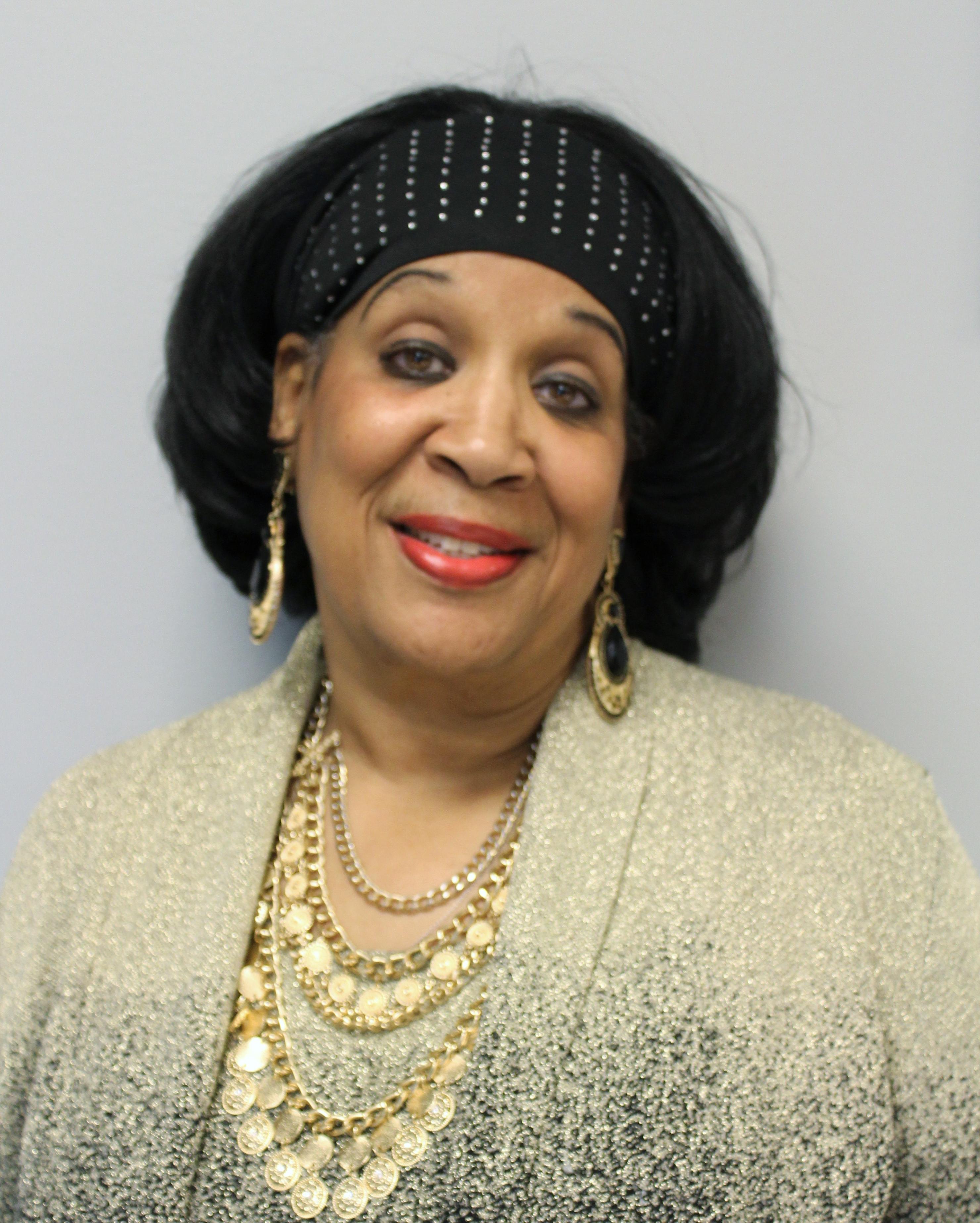 Historian – Dr. Phyllis Adams, Motlow State Community College